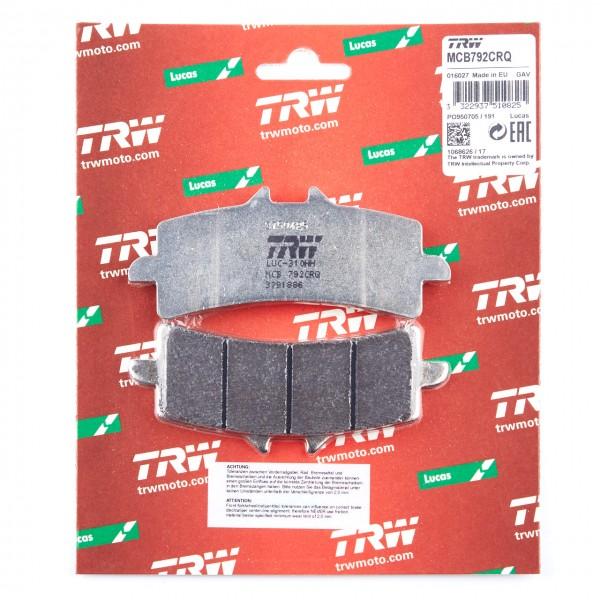 TRW MCB 792 CRQ