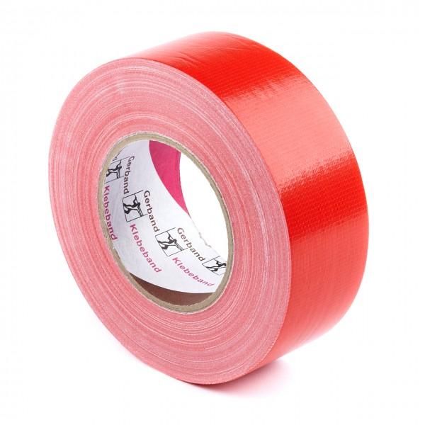 Textilklebeband rot