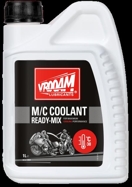 VROOAM CoolantReady-Mix -38°C