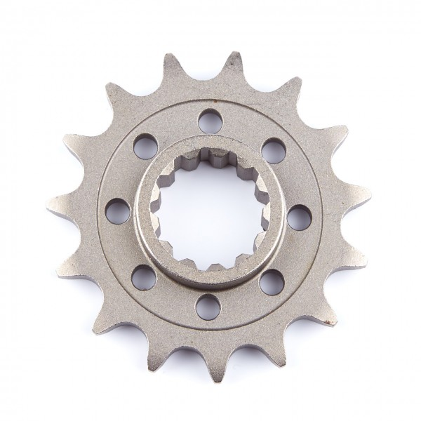 Ritzel aus Stahl 530 Teilung für Honda CBR 600/900/1000 14 Zähne
