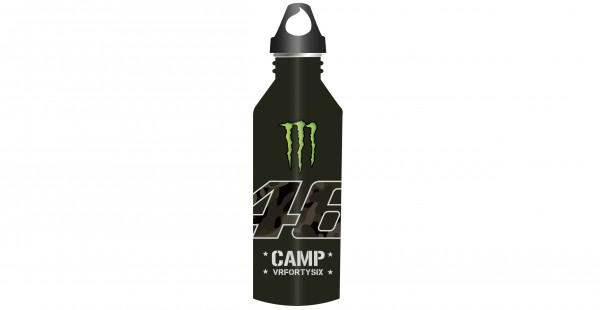 VR46 Camp Wasserflasche