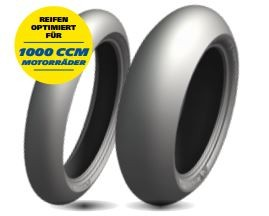 Michelin Power Performance Slick