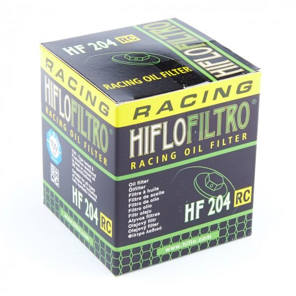 Hiflo Ölfilter HF650 RC