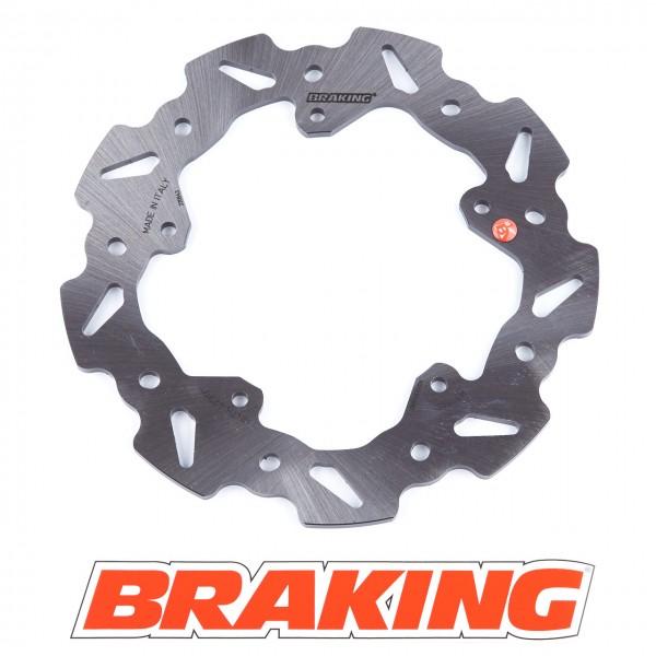 Braking Wave Bremsscheibe hinten