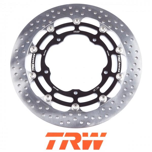 TRW RAC-SP Bremsscheiben für Kawasaki ZX-10 R 2004-2007