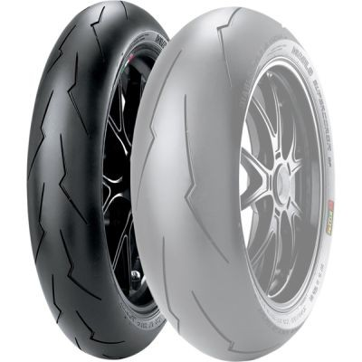 Pirelli Diablo Supercorsa V2 120/70 SC1