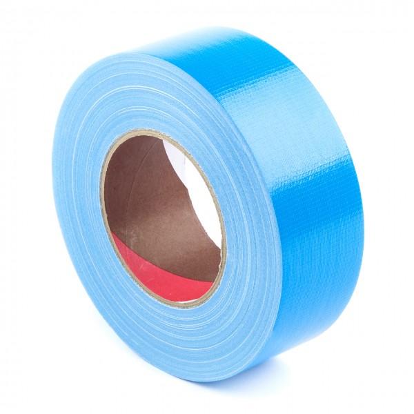 Textilklebeband blau