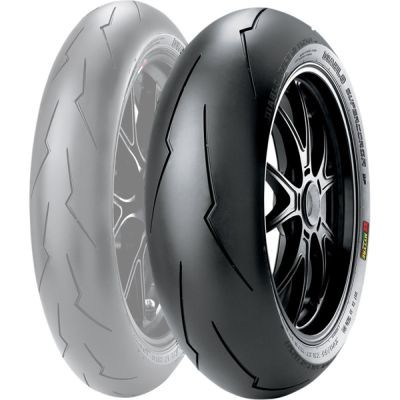 Pirelli Diablo Supercorsa V2 180/60 SC0