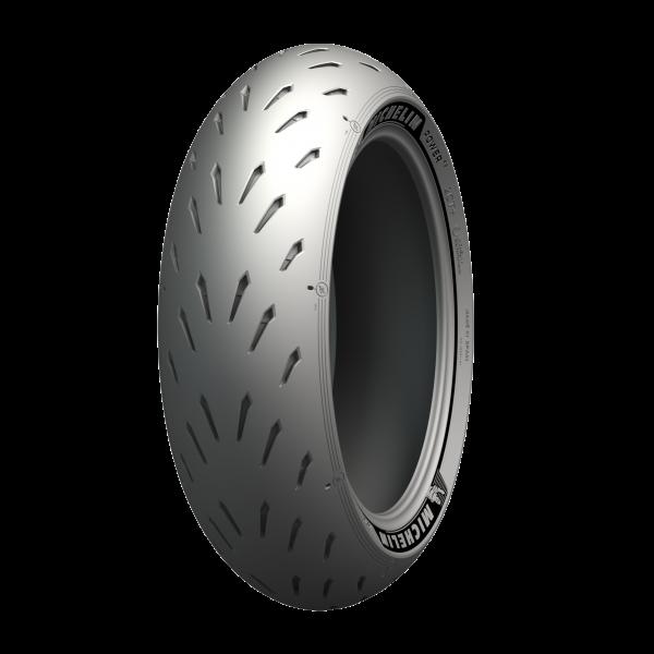 MICHELIN POWER RS 190/50 R 17 Supersportreifen für Rennstrecke und Strasse