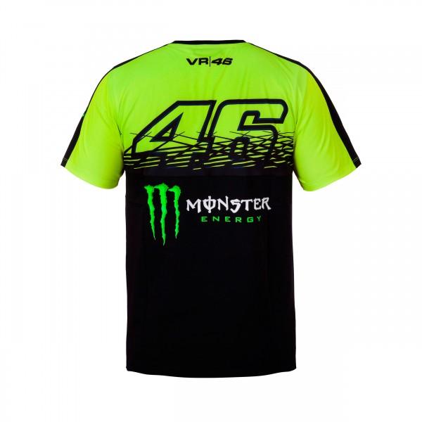 Valentino Rossi VR46 T-Shirt Monza Replica