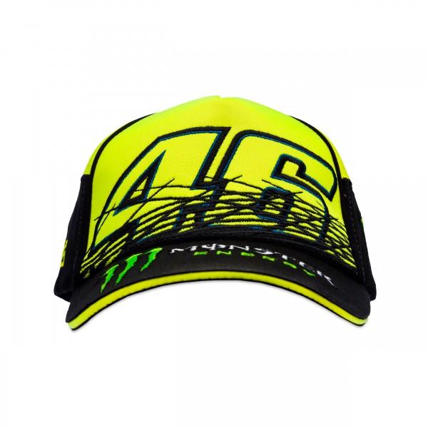 Valentino Rossi VR46 Monza Replica Basecap