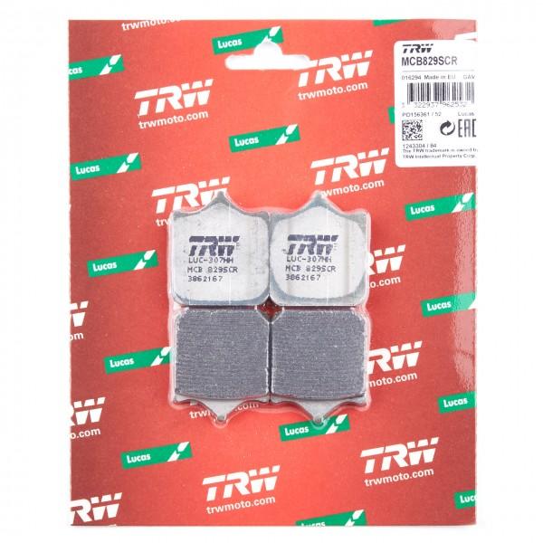 TRW MCB 829 SCR