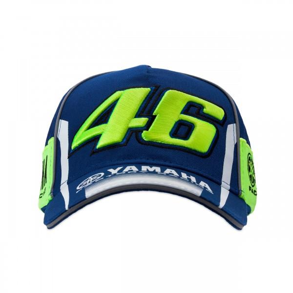 Valentino Rossi Yamaha VR46 Basecap