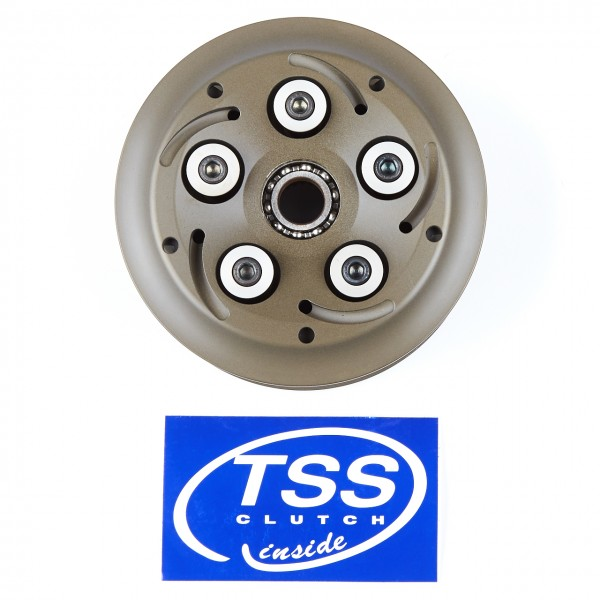 TSS Anti-Hopping Kupplung Yamaha R6 2006-2015