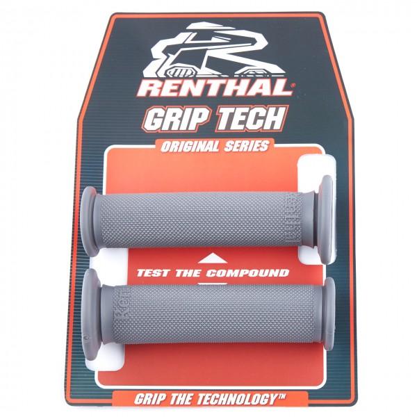 Renthal Griffgummis Grip Tech in hard/medium/soft