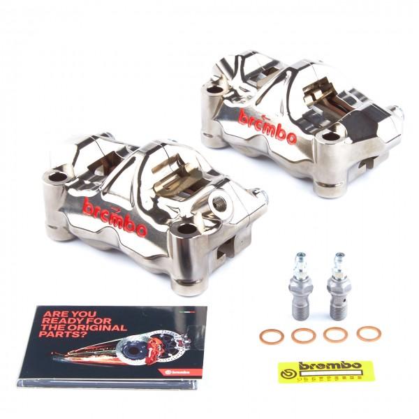 Brembo Bremszange GP4-RX