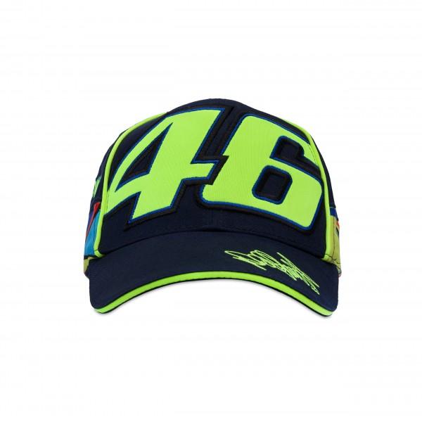 Valentino Rossi 46 Basecap