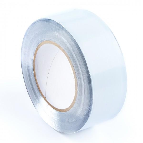 Aluminium-Hitzeband 100m/70mm selbstklebend
